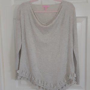 Lilly Pulitzer Ferrera Coolmax Sweater